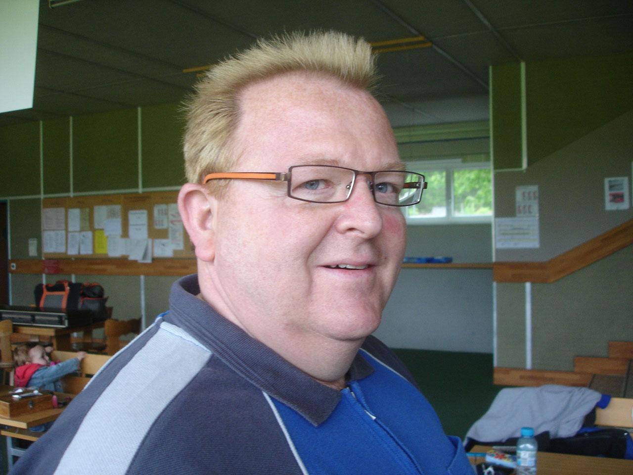 Daniel Gloor Vereinstrainer J+S-Leiter - DANI